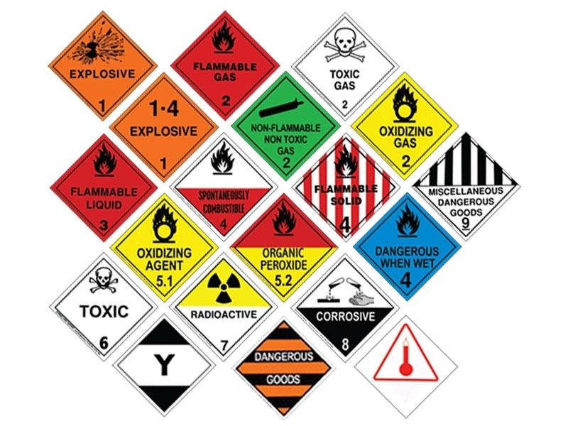 Превоз на опасни товари – ADR